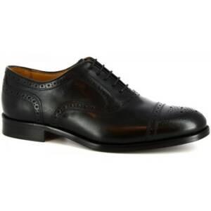 Nette schoenen Leonardo Shoes 07010 NAIROBI NERO