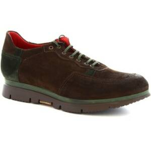 Nette schoenen Leonardo Shoes 350-69 PE CAMOSCIO TM