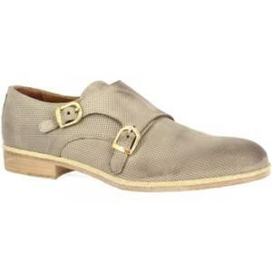 Nette schoenen Leonardo Shoes 481-69 PACO NABUK