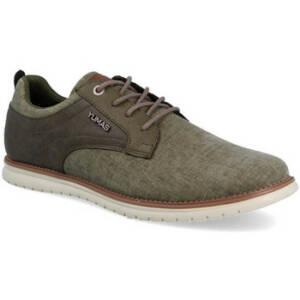 Nette schoenen Yumas BRADLEY CAQUI