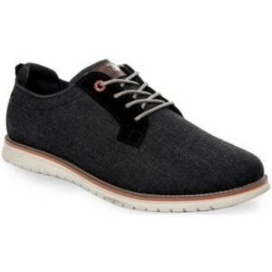 Nette schoenen Yumas BUDAPEST NEGRO