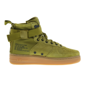 Nike SF Air Force 1 Mid - Heren Schoenen