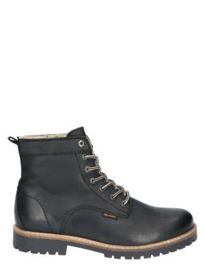 Pme Legend Stratorib Black Boots