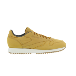 Reebok Classic Leather Ripple Wp - Heren Schoenen
