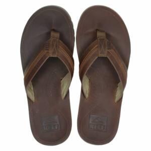Reef Voyage Lux slippers