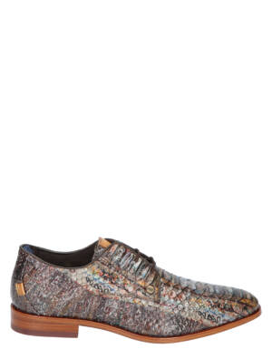 Rehab Greg Snake Fantasy 1912 205142 Brown Veterschoenen