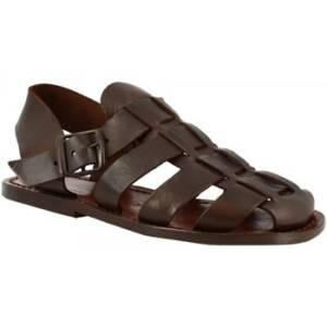 Sandalen Leonardo Shoes 502 T. MORO