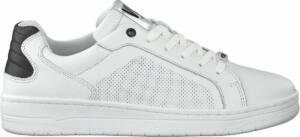Verton Heren Lage sneakers J5313 - Wit - Maat 47