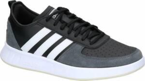 adidas Court 80S Zwarte Sneakers Heren 46,5