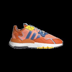 adidas Nite Jogger X Ninja - Heren Schoenen