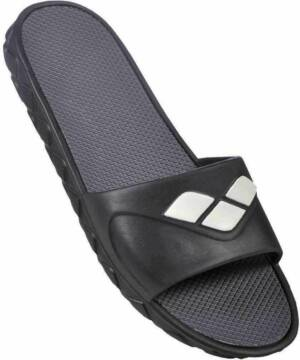 arena Watergrip Sandalen Heren, black-dark grey Schoenmaat EU 46