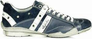 australian zambrotta, blue, heren casual schoen maat-49