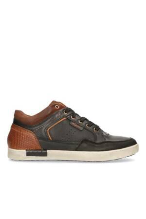 Antrim Sneaker Leer