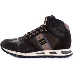 Hoge Sneakers Blauer F0MUSTANG05/CAM
