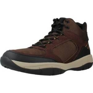 Hoge Sneakers Clarks ERVIN MID