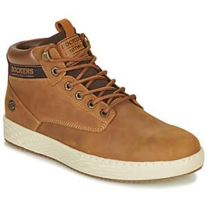 Hoge Sneakers Dockers by Gerli 45FZ001