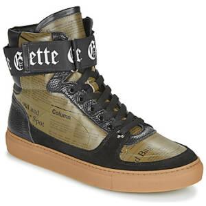 Hoge Sneakers John Galliano 3564
