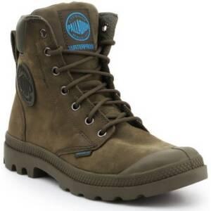 Hoge Sneakers Palladium Pampa Cuff WP LUX 73231309