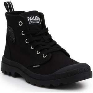 Hoge Sneakers Palladium Pampa HI ZIP 76694-008-M