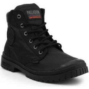 Hoge Sneakers Palladium Pampa SP20 Cuff Waterproof 76835-008-M