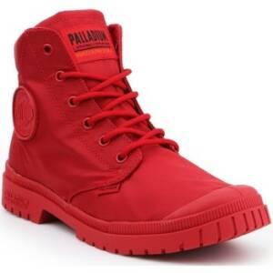 Hoge Sneakers Palladium Pampa SP20 Cuff Waterproof 76835-614-M