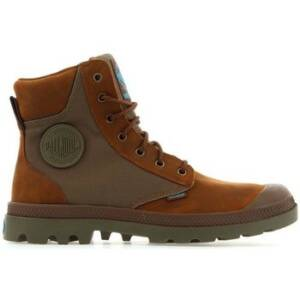 Hoge Sneakers Palladium Pampa Sport Cuff 73234-207