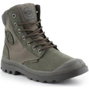Hoge Sneakers Palladium Pampa Sport Cuff WPN 73234-309-M