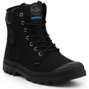 Hoge Sneakers Palladium Pampa Sport Cuff Waterproof 72992-010-M