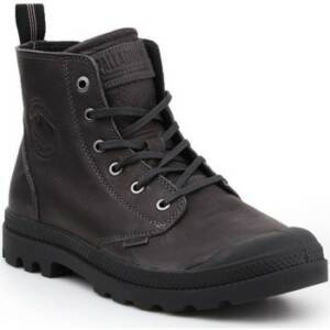 Hoge Sneakers Palladium Pampa ZIP LTH 76888-064-M