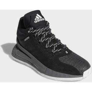 Hoge Sneakers adidas D Rose 11 Schoenen