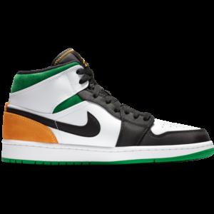 Jordan Jordan 1 Mid - Heren Schoenen