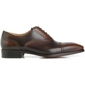 Klassieke Schoenen Mariano Shoes Montemor
