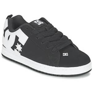 Lage Sneakers DC Shoes COURT GRAFFIK