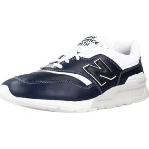 Lage Sneakers New Balance CM997 HEO