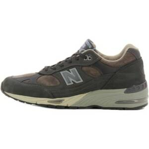 Lage Sneakers New Balance M991