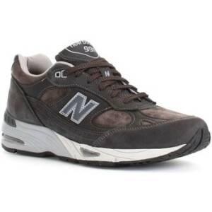 Lage Sneakers New Balance NBM991NDG