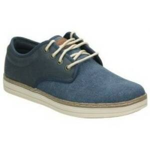 Lage Sneakers Skechers ZAPATOS 65878-NVY CABALLERO NAVY