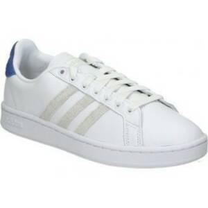 Lage Sneakers adidas DEPORTIVAS FV8456. CABALLERO BLANCO