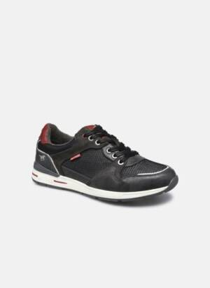 Mustang shoes Olize Grijs - Sneakers - Beschikbaar in 47