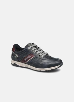 Mustang shoes Plytas Blauw - Sneakers - Beschikbaar in 47