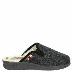 Nadelfilz pantoffels