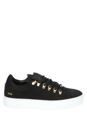Nubikk Jagger Classic Black Sneakers