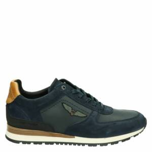PME Legend Runner Lockplate lage sneakers