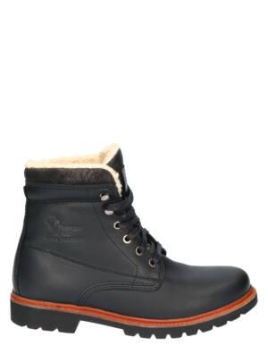 Panama Jack Panama 03 Aviator Negro Boots