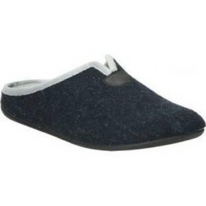 Pantoffels Calz. Roal Z. DE CASA R30015 CABALLERO MARINO