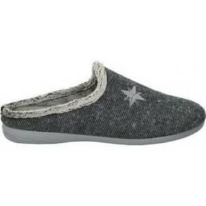 Pantoffels Cosdam Z. DE CASA 13735 CABALLERO GRIS