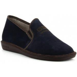 Pantoffels Nordikas 132 azul