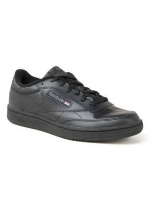 Reebok Club C 85 sneaker van leer