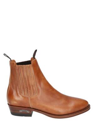 Sendra 11336 Deep Lav Olympia Boots chelsea-boots