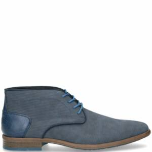 Sprox Veterboot Heren Blauw